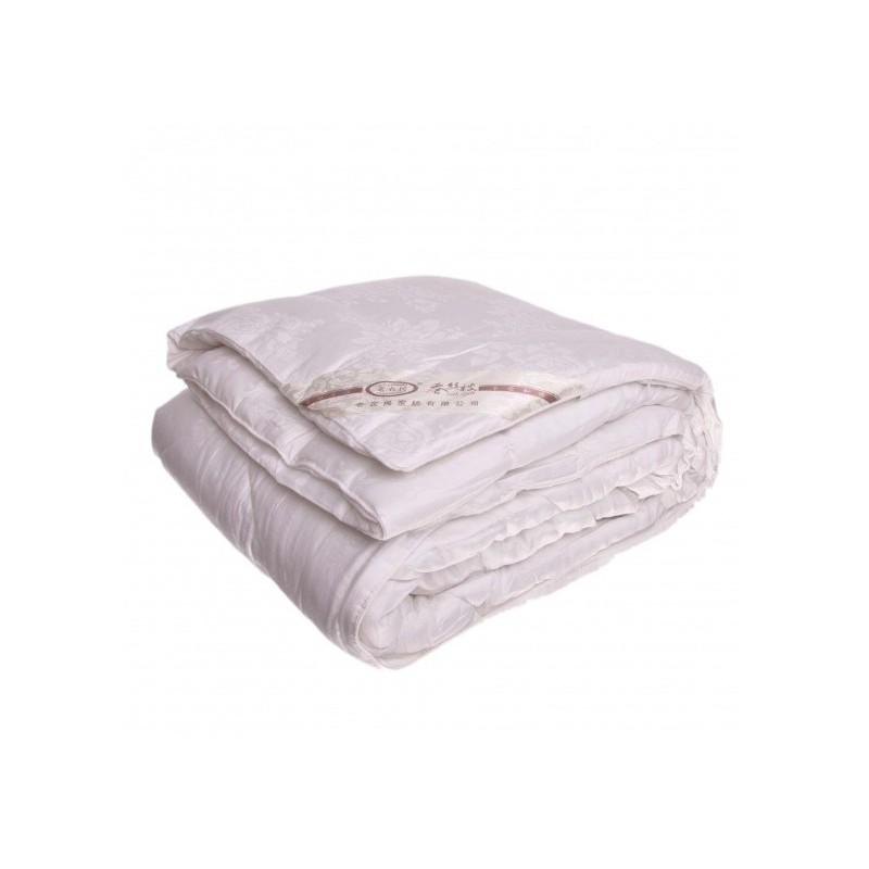 Šilko antklodė su ~2 kg šilko užpildu