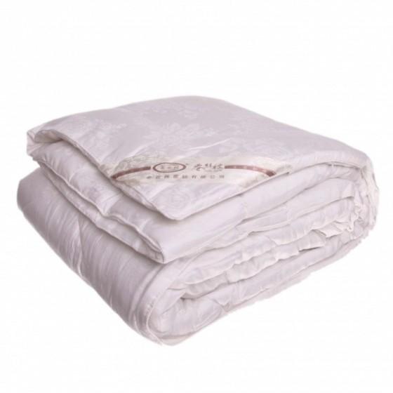 Šilko antklodė su ~1 kg...