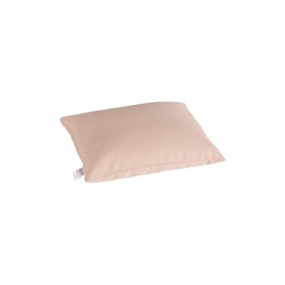 Grikių lukštų universali pagalvėlė