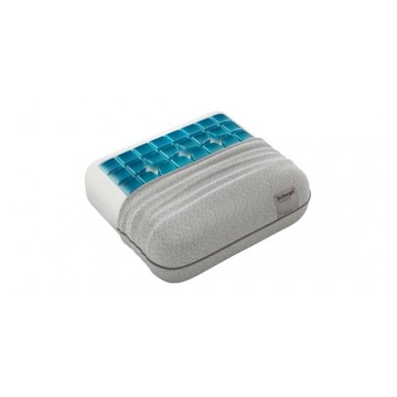 Kelioninė Technogel TRAVEL DELUXE pagalvė