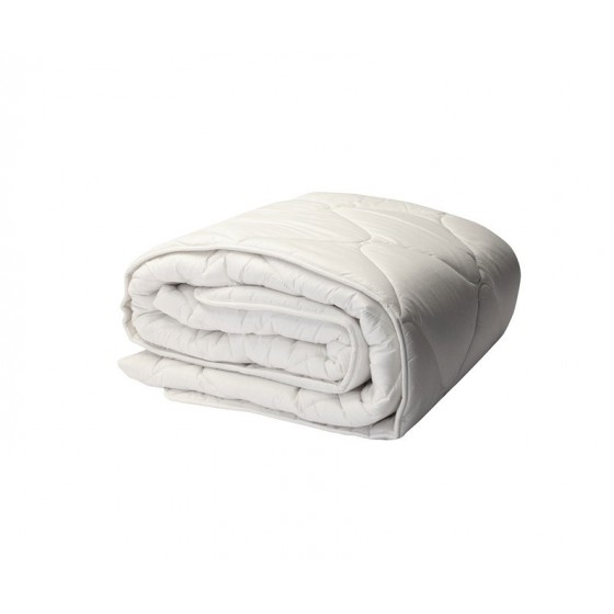 """Antklodė su skalbiamu avių vilnos pluoštu """"Superwash"""" 450 g/m2"""