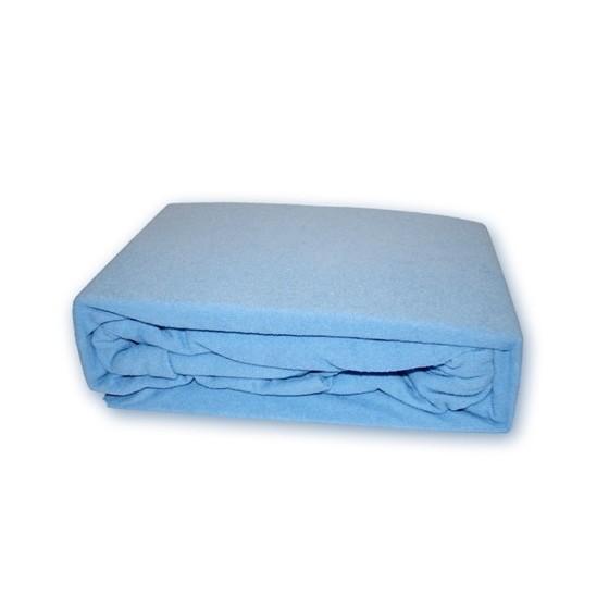Frotinė paklodė su guma