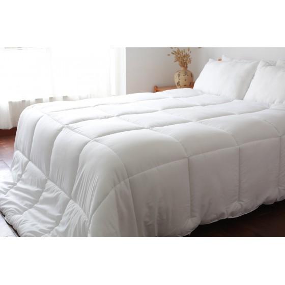 Universali antklodė MORPHEUS su 90% ančių pūkų užpildu