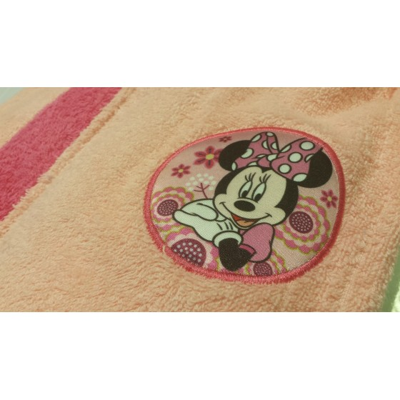 "Chalatas ""Minnie Mouse"""