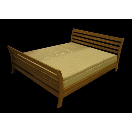 Uosinė lova