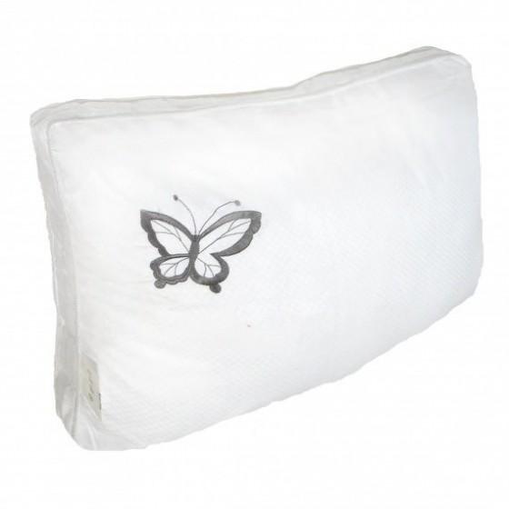 Natūralaus šilko pagalvė...