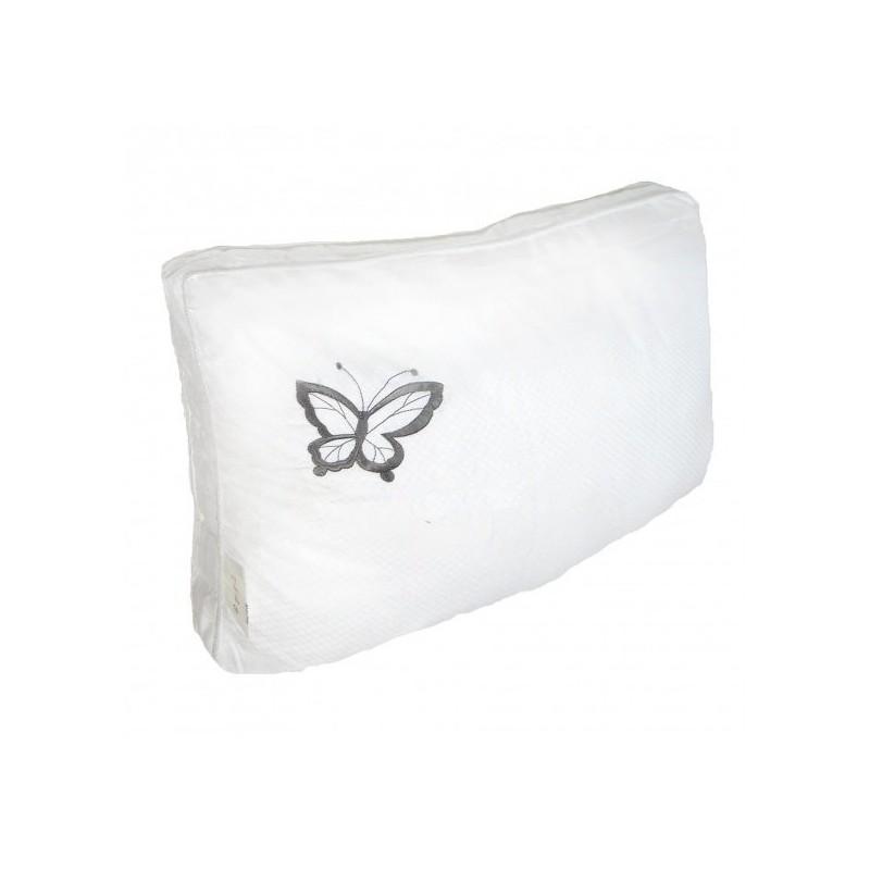 Natūralaus šilko pagalvė (75% šilko)