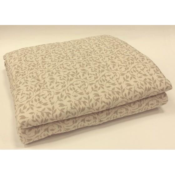 Medvilninė antklodė-lovatiesė-užklotas Vasaros dvelksmas