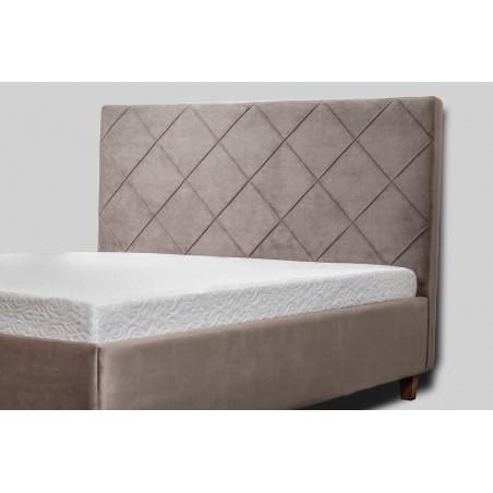 Nevotex baldinis audinys lovoje Fiora.