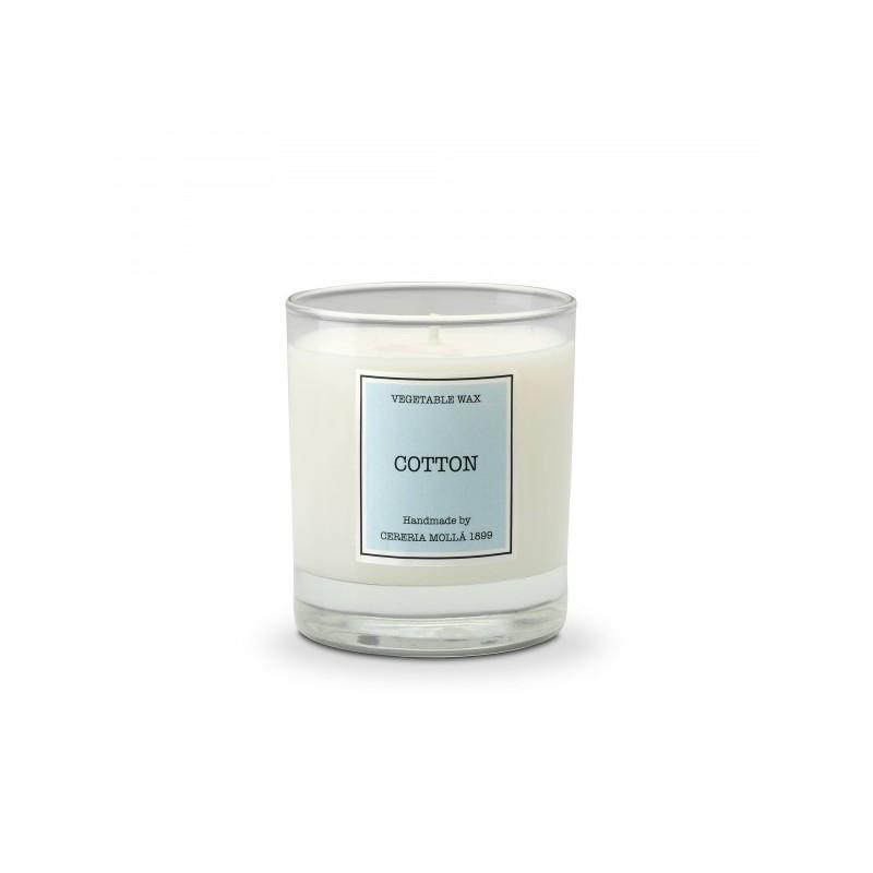 """""""Cotton"""" """"Cereria Molla 1899"""" žvakė"""