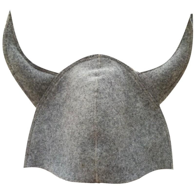 Pirties kepurė iš vilnos ir poliesterio.