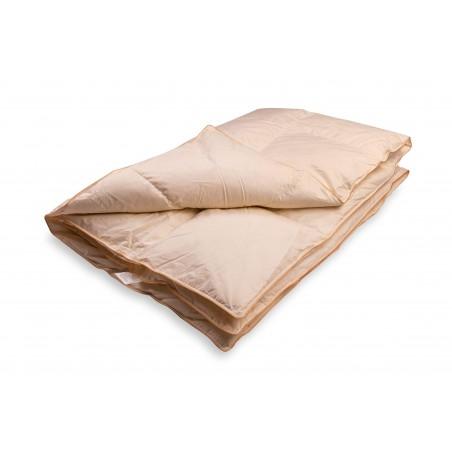 Pūkinė antklodė su 70% žąsų pūkų užpildu