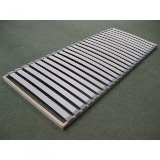 Plastikinis lovų grotelių laikiklis (35x8 mm)