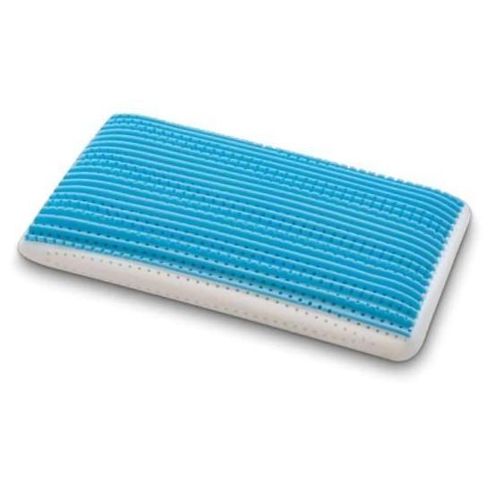 Viskoelastinės medžiagos pagalvė Dual Fresh