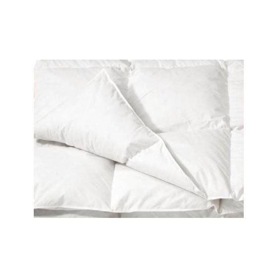 Pūkinė antklodėlė vaikučiui MORPHEUS su 90% ančių pūkais, storesnė