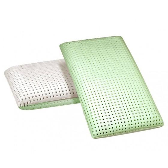 Viskoelastinė pagalvė Bio Double