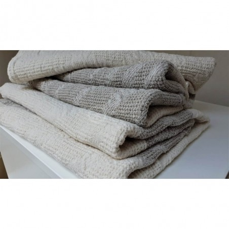 Puslininis rankšluostis
