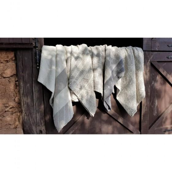 Puslininiai rankšluosčiai