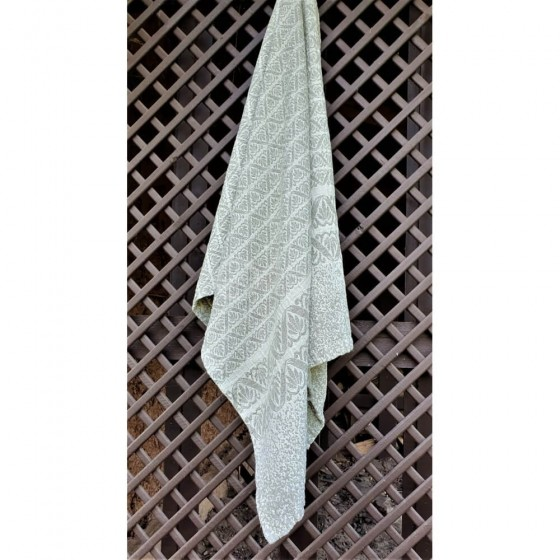 Lininis rankšluostis