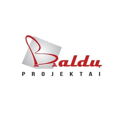 Baldų projektai
