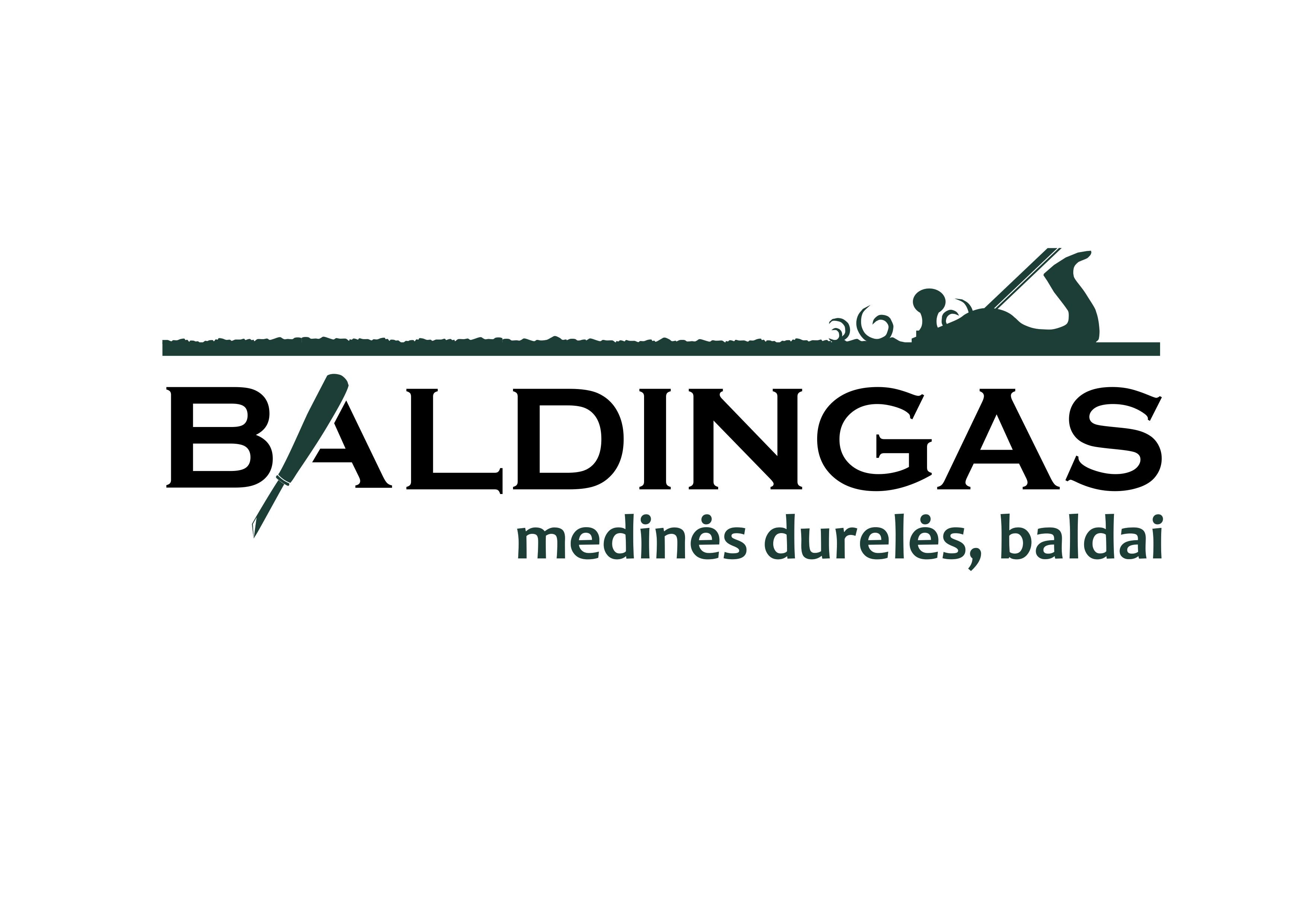 Baldingas
